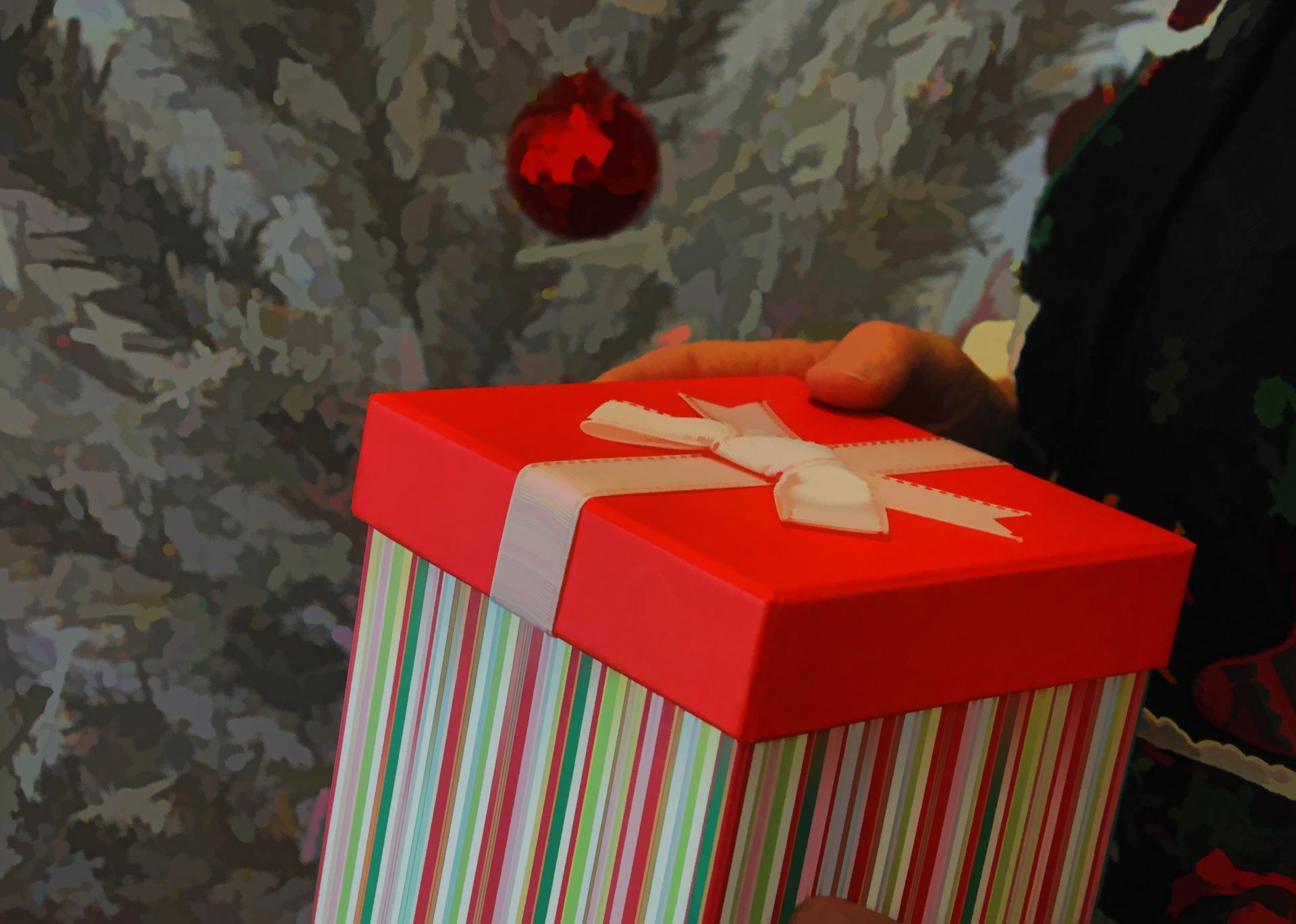 Idealny prezent dla niej