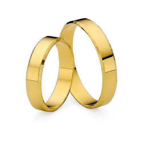 Do czego nosić złote pierścionki?